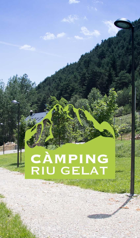 Càmping Riu Gelat | Càmping Espot